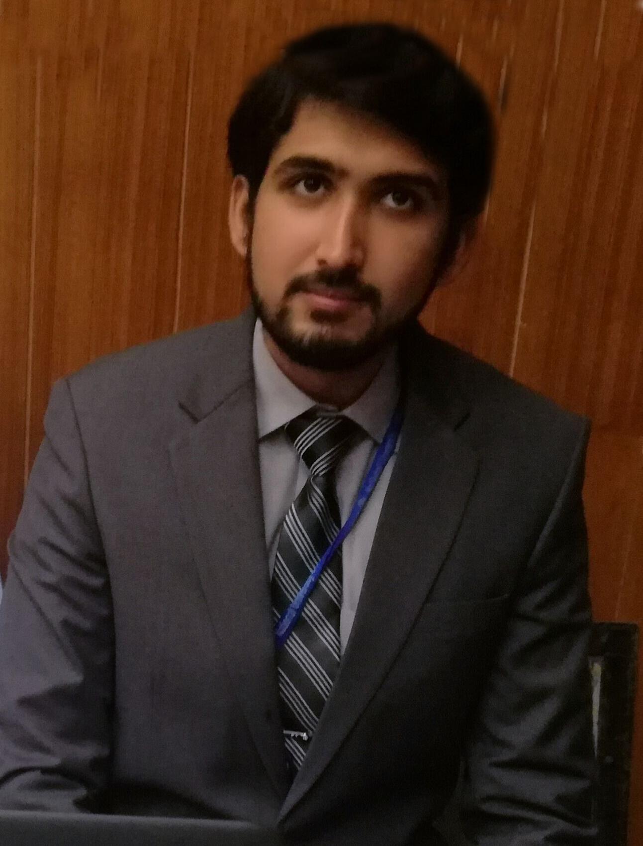 Muzammil Zafar